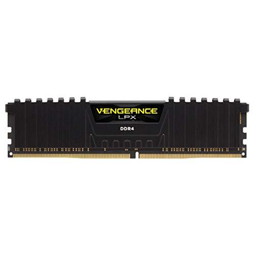 Corsair VENGEANCE LPX 16GB, 2x8GB, DDR4 3200MHz C16 Módulos
