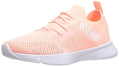 Puma Women's Flyer Runner Engnr Knit Wn S Running Shoe