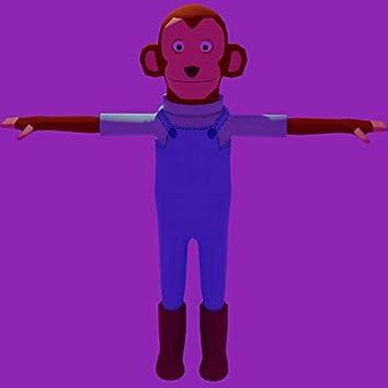 Macaco Infinito