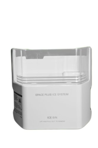 kenmore elite ice bucket - 9
