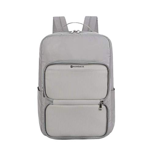 Nordace Wesel – The most compact foldable backpack.