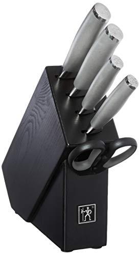 J.A. Henckels International Modernist 6-Pcs Kitchen Knife Set