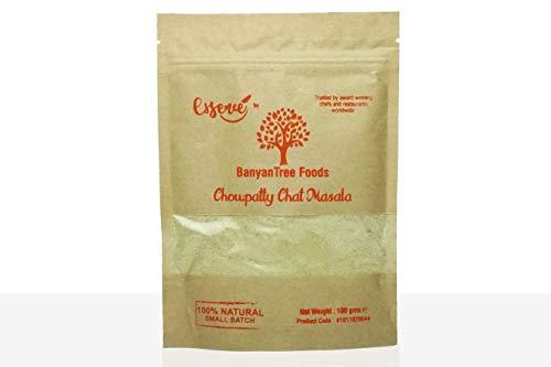 Chowpatty Street Sale speziato (Vincitore del Great Taste Award 2017) Grande confezione richiudibile 100g