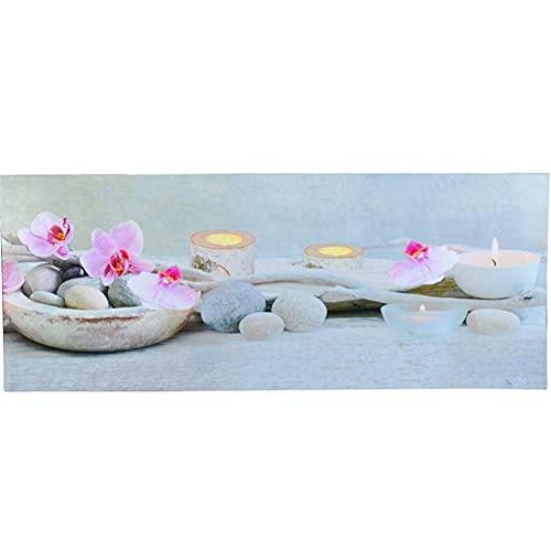 Diamond Painting Kits para Adultos/niños Flores de orquídeas,5D DIY pintura Diamante imitación Crystal dot Bordado Punto de Cruz Grande Mosaico Art Crafts Sala Cuarto Wall Decor Regalo