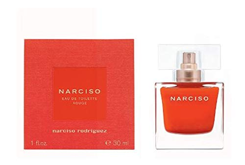 NARCISO RODRIGUEZ ROUGE EDT 30ml