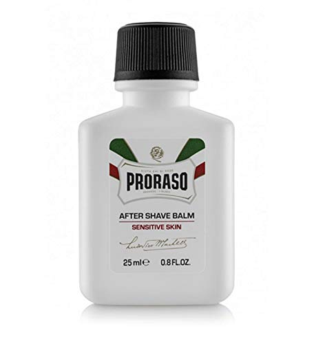 Proraso Proraso - after shave balm - white - travel