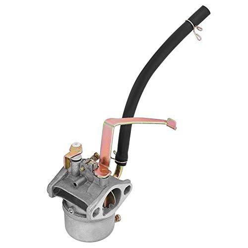 Carburador de aceite, carburador de gasolina con estructura simple y robusta, generador de repuesto 650 para generador ET950 que reduce el consumo