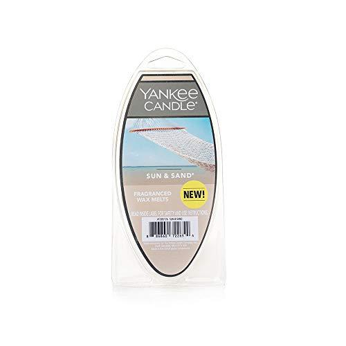 Yankee Candle Sun & Sand Fragranced Wax Melts