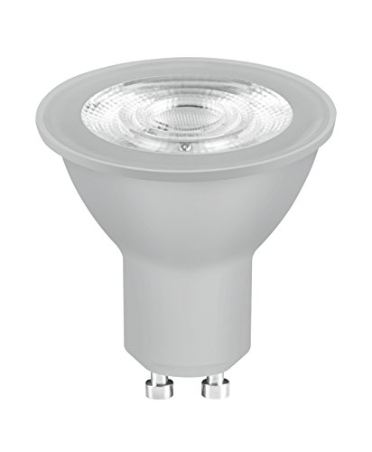 Osram 4058075037601 Ampoule LED Plastique 5,00 W GU10 Gris