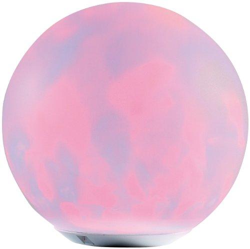 Lunartec Leuchtkugel: Supernova Kugel-Effektlampe mit 4 Leuchtprogrammen (Kugellampe)
