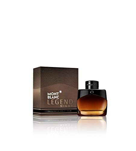 Montblanc Legend Night Eau de Parfum, 30 ml