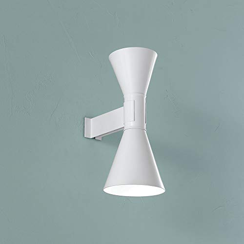 Nemo Lighting Applique de Marseille Applique Blanche