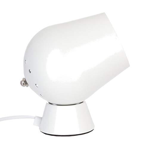 Lampe touch à poser - Originale et Design - Coloris BLANC