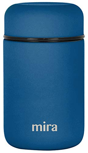 MIRA Lunch, Food Jar, Vacuum Insulated Stainless Steel Lunch Thermos,...
