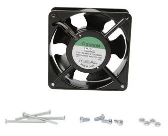 Axial Fan for Blodgett Part# M2469 (OEM Replacement)