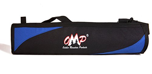 October Mountain Products No Spill Tube Quiver,...