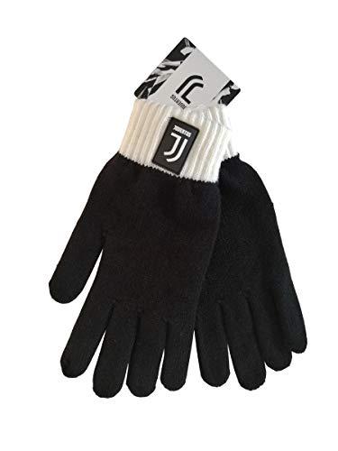 Enzo Castellano 131091 Handschuhe Juventus Offizielles Produkt