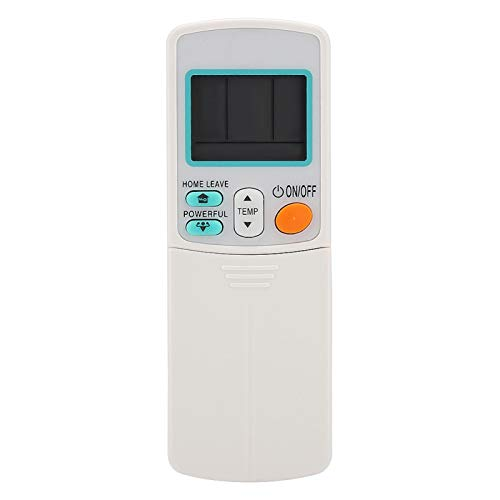 Telecomando, controller del condizionatore d'aria, sostituzione del telecomando, telecomando universale, telecomando del condizionatore d'aria telecomando intelligente adatto per Daikin ARC433A1