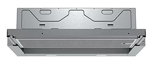 Siemens LI64LB531 iQ300 Flachschirmhaube / LED-Beleuchtung / iQ Drive Motor