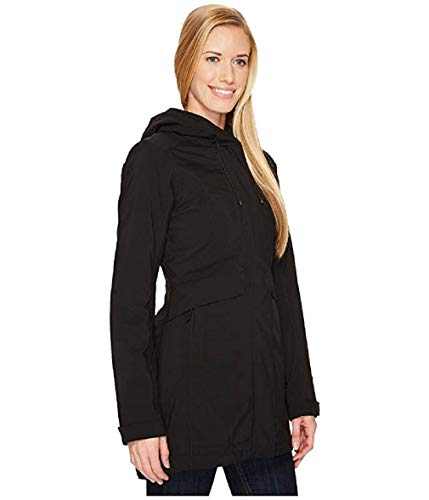 The North Face Women's Cross Boro TriClimate Jacket, Black, Small