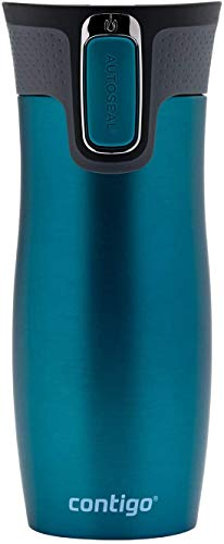 Contigo West Loop Thermobecher, Biscay Bay, 470ml