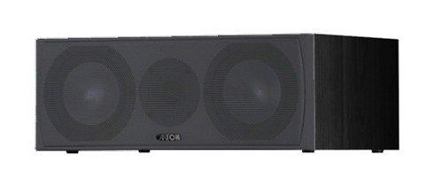 Purchase Canton GLE 455 Speaker (Single,Center-Channel,Black)