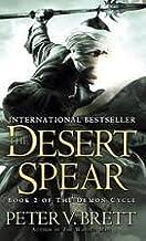 The Desert Spear Publisher: Del Rey; Reprint edition