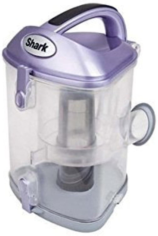 Shark Genuine Navigator 115FFJ Dust Cup for Models NV350, NV352