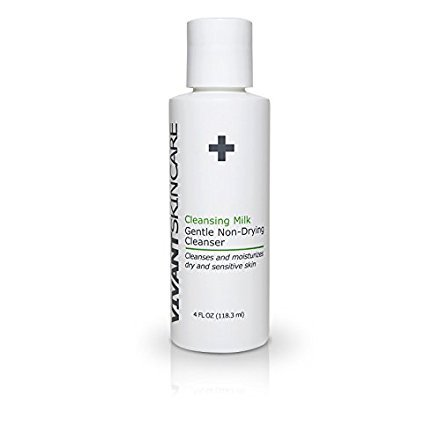 Vivant Skin Care Cleansing Milk