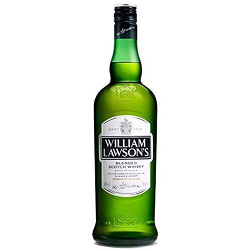 Whisky 40 ° 1L William Lawson's 1 litre