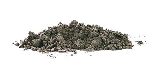 Teton-Black (180 MESH) Foundry Green Sand Olivine Facing Sand for Metal Casting (10LB)