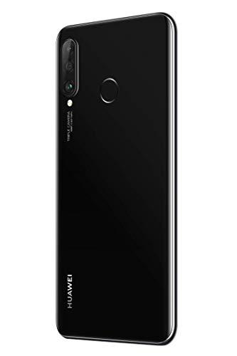 Huawei P30 Lite (Midnight Black) ohne Simlock, ohne Branding, ohne Vertrag - 6