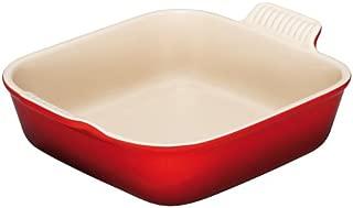 Best le creuset oval baking dish 9 Reviews