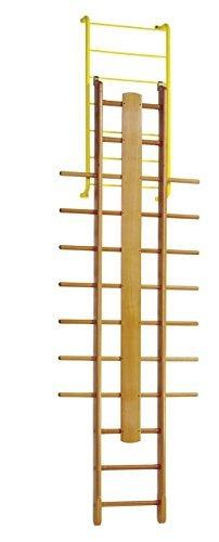 SCHIAVI SPORT–Art 5516, escalera ortopédico recta [modelos surtidos]