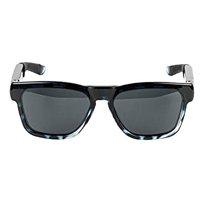Trendloader Sigma: Bluetooth Audio Smart Sunglasses, Listen to Music, Hands-Free Calling, Navigation, Polarized UV Protection, AI Voice Control for All Smartphones. (Panther)