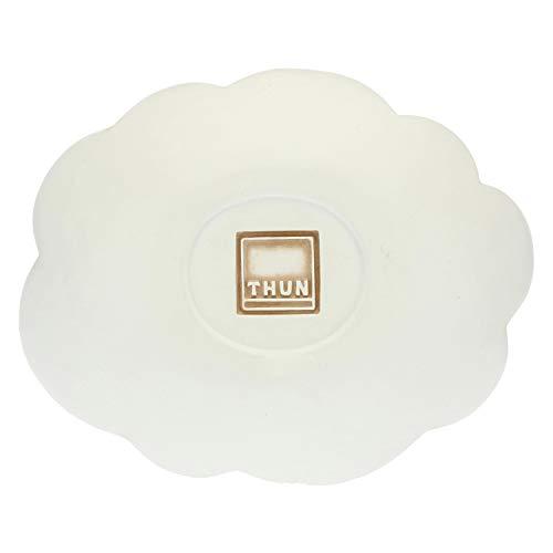 THUN ® - Svuotatasche - Linea Pioggia di Colori - Ceramica - 18x14,5x5,7 cm h