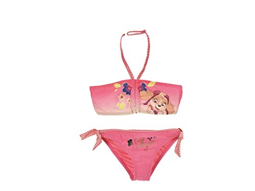Nickelodeon Skye Bikini (98 - ca. 3 Jahre, pink)