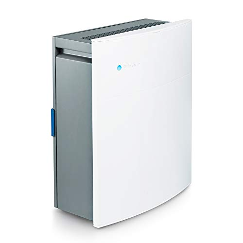 Blueair Classic 280i Air Purifier for Home with HEPASilent Technology