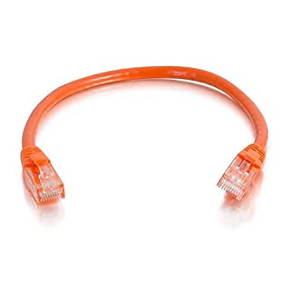 Cables To Go Cat6 550Mhz Snagless Patch Cable - Cable De Interconexión - Rj-45 (M) - Rj-45 (M) - 1 M - (Cat 6) - Moldeado, Trenzado, Sin Enganche, Forrado - Naranja (B002DWACA6)   Amazon price tracker / tracking, Amazon price history charts, Amazon price watches, Amazon price drop alerts