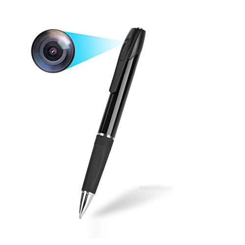 Hidden Spy Camera Pen by LKcare