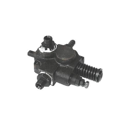 ATIKA Ersatzteil | Hydraulikventil für Holzspalter ASP 6-1050 / ASP 8-1050