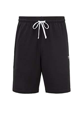 BOSS Mix&Match Shorts Pantalones Cortos Informales, Black8, XL para Hombre