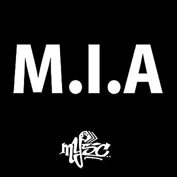 M.I.A