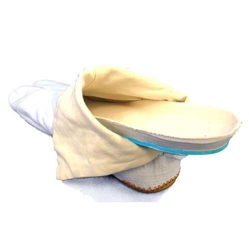 力王祭り足袋エアー足袋フィット7枚コハゼ白28.0cmWACF7