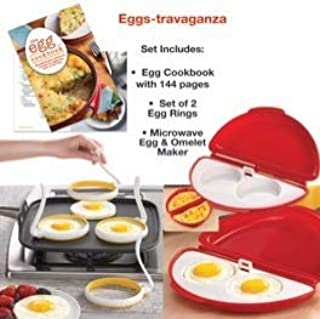 Perfect Eggs Everytime