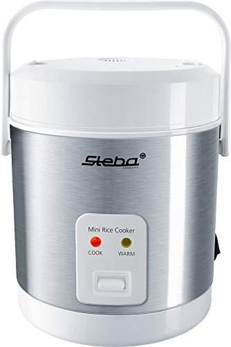 Steba Mini-Reiskocher RK 4 M | 0,9 Liter Volumen | Einfache