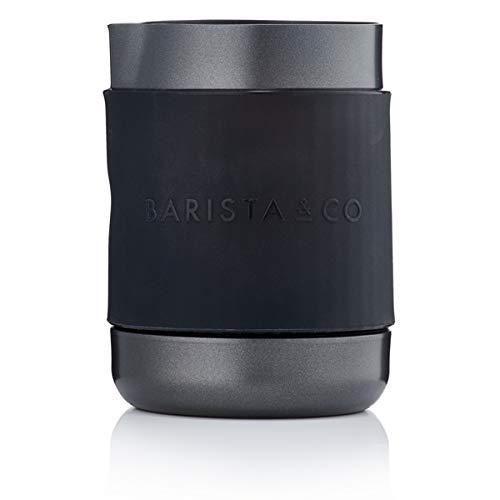 Barista & BC041-023 - Jarra de leche (acero inoxidable)