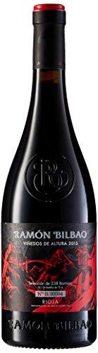 Ramón Bilbao Viñedos de Altura Vino Tinto 50% Tempranillo y 50% Garnacha D.O.ca. Rioja - 750 ml