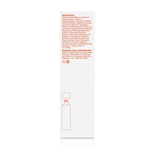 Bio-Oil Skincare Oil, Body Oil for Scars and Stretchmarks, Serum Hydrates Skin, Non-Greasy, Dermatologist Recommended, Non-Comedogenic, 6.7 Ounce, For All Skin Types, with Vitamin A, E