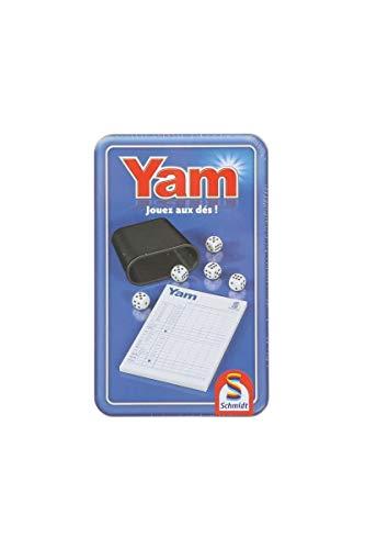 Schmidt Spiele-Le Yam Jouet, 88516, Multicolore